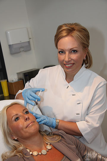 botox injectables valkenswaa